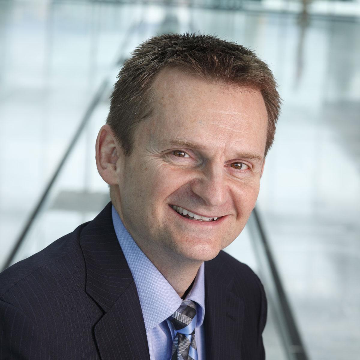 Curt McDaniel